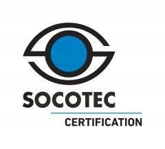 SOCOTEC CERTIFICATION